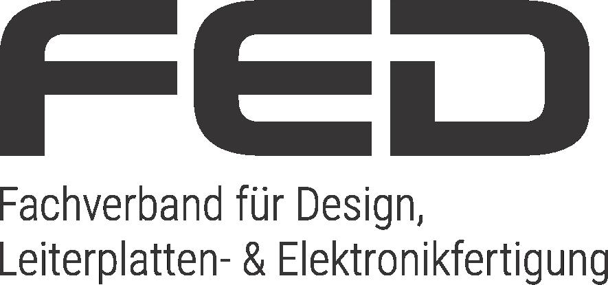 FED e.v. Logo