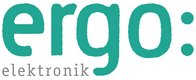 ergo: elektronik GmbH & Co. KG
